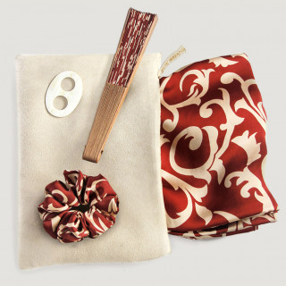Beach Set Lamora Red